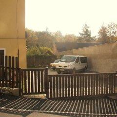 Отель Diamant- Guest House парковка