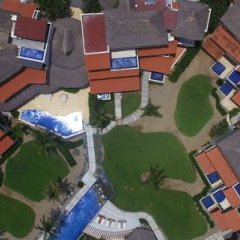 Отель Las Palmas Resort & Beach Club Мексика, Коакоюл - отзывы, цены и фото номеров - забронировать отель Las Palmas Resort & Beach Club онлайн развлечения