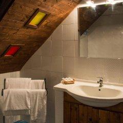 Отель Seven Hills Village Рим ванная фото 2