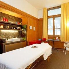 Отель National Швейцария, Давос - отзывы, цены и фото номеров - забронировать отель National онлайн спа фото 2