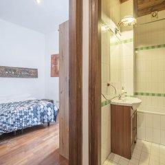 Апартаменты Quirinale Apartments ванная