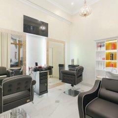 Amra Park Hotel & Spa комната для гостей