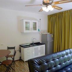 Отель Natural Mystic Patong Residence комната для гостей