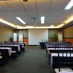 Отель Eurotel Makati Филиппины, Макати - отзывы, цены и фото номеров - забронировать отель Eurotel Makati онлайн помещение для мероприятий фото 2