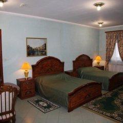 Гостиница Джузеппе 4* Стандартный номер разные типы кроватей фото 17