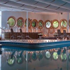 Отель Terme Mioni Pezzato & Spa Италия, Абано-Терме - 1 отзыв об отеле, цены и фото номеров - забронировать отель Terme Mioni Pezzato & Spa онлайн гостиничный бар