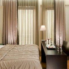 O&B Athens Boutique Hotel удобства в номере