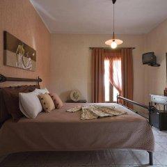 Отель Villa Danezis Греция, Остров Санторини - отзывы, цены и фото номеров - забронировать отель Villa Danezis онлайн комната для гостей