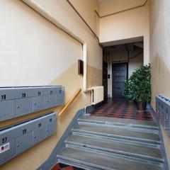 Апартаменты Old Riga Apartments балкон