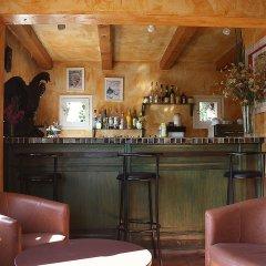 Отель Athénopolis гостиничный бар