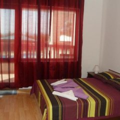 Отель Morski Briz Балчик удобства в номере