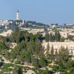 The Inbal Jerusalem Израиль, Иерусалим - отзывы, цены и фото номеров - забронировать отель The Inbal Jerusalem онлайн пляж