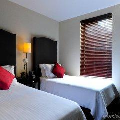 Отель Washington Jefferson Hotel США, Нью-Йорк - отзывы, цены и фото номеров - забронировать отель Washington Jefferson Hotel онлайн комната для гостей фото 5