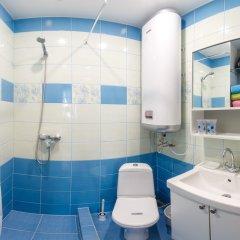 Гостиница Arsenika Studios ванная