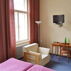 Hotel Praha Liberec Либерец комната для гостей фото 3