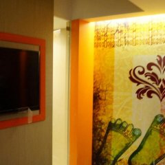Hotel Amala Мехико удобства в номере фото 2