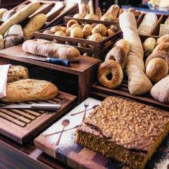 Hotel Mercure Gdansk Stare Miasto питание фото 3