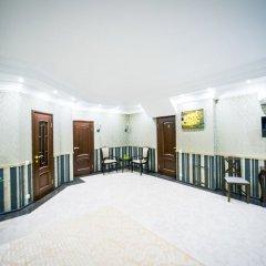 Гостиница Ladomir Yauza спортивное сооружение