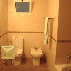 Отель Ember Housing ванная