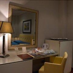 Отель Giardino Inglese Италия, Палермо - отзывы, цены и фото номеров - забронировать отель Giardino Inglese онлайн удобства в номере фото 2
