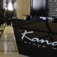 Kanaan Group Hotel in Baalbek, Lebanon from 128$, photos, reviews - zenhotels.com hotel front