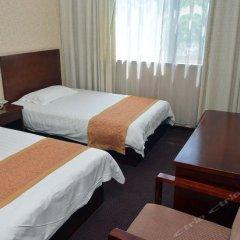 Отель Yungang Hotel Китай, Пекин - отзывы, цены и фото номеров - забронировать отель Yungang Hotel онлайн комната для гостей
