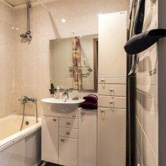 Апартаменты на Кронверкском проспекте Санкт-Петербург ванная фото 3