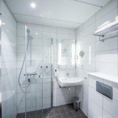 Отель Scandic Bodø ванная
