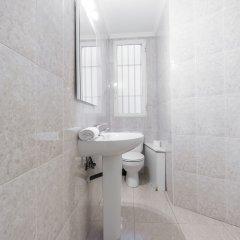 Апартаменты Kirei Apartment Segorbe ванная