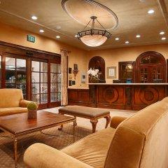 Отель Best Western PLUS Sunset Plaza США, Уэст-Голливуд - отзывы, цены и фото номеров - забронировать отель Best Western PLUS Sunset Plaza онлайн интерьер отеля фото 2