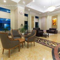 Отель ZEN Home Parkview KLCC Малайзия, Куала-Лумпур - отзывы, цены и фото номеров - забронировать отель ZEN Home Parkview KLCC онлайн интерьер отеля фото 2