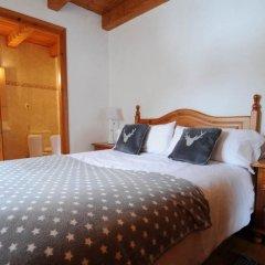 Отель Casa Puig Испания, Вьельа Э Михаран - отзывы, цены и фото номеров - забронировать отель Casa Puig онлайн комната для гостей