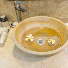 Отель Five Rose Villas ванная