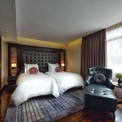 Paradise Suites Hotel комната для гостей фото 4