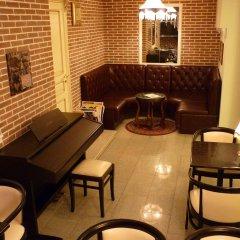 Гостиница Бентлей интерьер отеля