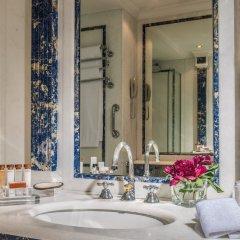 Отель Rome Cavalieri, A Waldorf Astoria Resort ванная