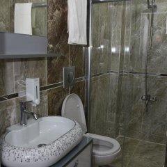 Ruby Otel Турция, Амасья - отзывы, цены и фото номеров - забронировать отель Ruby Otel онлайн ванная