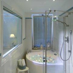 Отель Al Cavallino Bianco Италия, Риччоне - отзывы, цены и фото номеров - забронировать отель Al Cavallino Bianco онлайн ванная фото 2