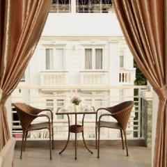 Отель Sophia V.V балкон