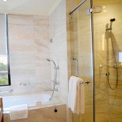Отель Hôtel du Parc Hanoi Ханой ванная фото 2