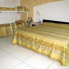 Отель Gallipoli Resort Италия, Галлиполи - отзывы, цены и фото номеров - забронировать отель Gallipoli Resort онлайн комната для гостей фото 4