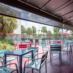 Отель Red Roof Inn PLUS+ Miami Airport фото 3