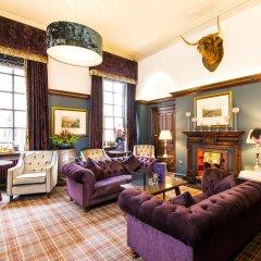 Отель The Grand Hotel & Spa Великобритания, Йорк - отзывы, цены и фото номеров - забронировать отель The Grand Hotel & Spa онлайн интерьер отеля