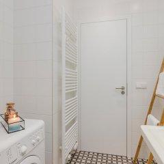 Апартаменты Zizkov Apartment Prague ванная фото 2
