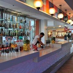 Barut B Suites Турция, Сиде - отзывы, цены и фото номеров - забронировать отель Barut B Suites онлайн гостиничный бар