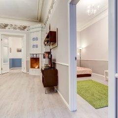 Апартаменты Zagorodnyij Prospekt 21-23 Apartments Санкт-Петербург комната для гостей фото 5