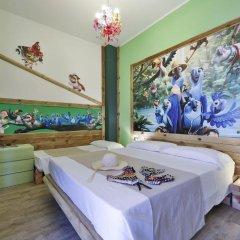 Hotel Fabrizio спа фото 2