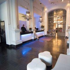 Отель Petit Palace Savoy Alfonso XII спа
