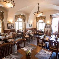 Отель Lippert Чехия, Прага - 9 отзывов об отеле, цены и фото номеров - забронировать отель Lippert онлайн питание