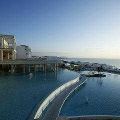 Отель Atrium Prestige Thalasso Spa Resort & Villas фото 3